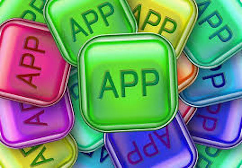 Copia di app