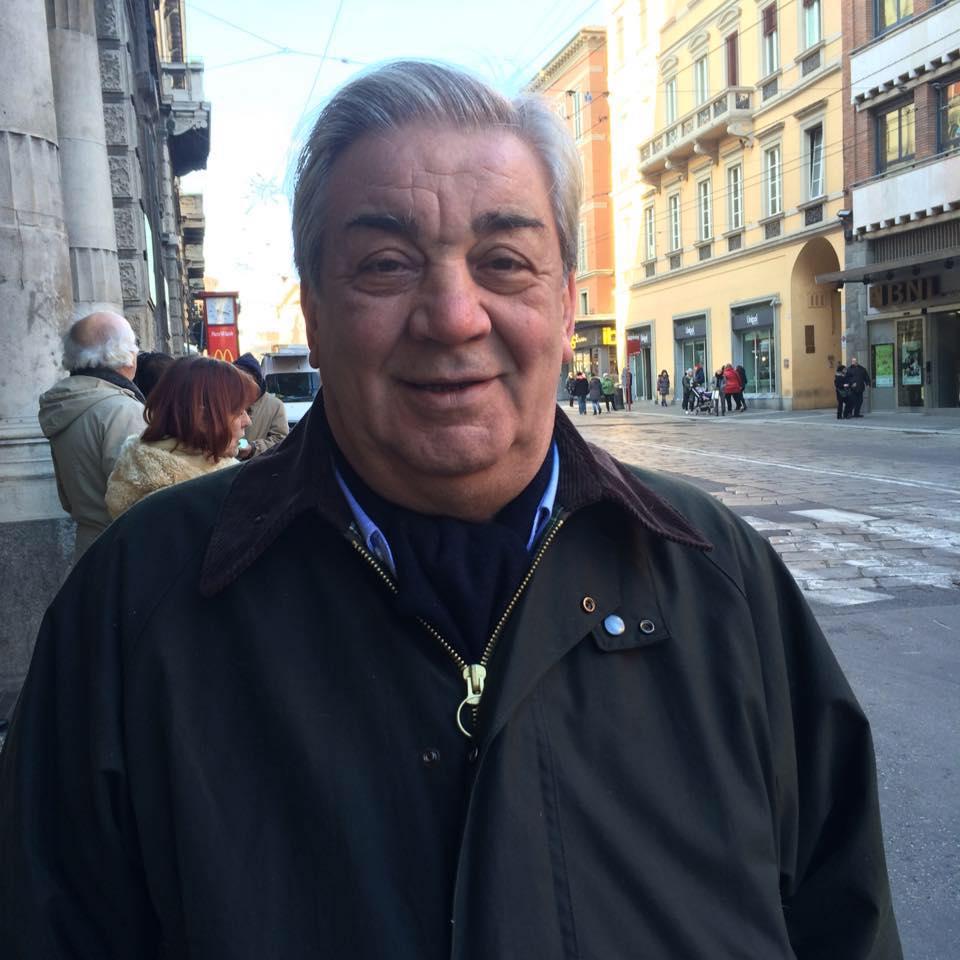 Gianni Bettini